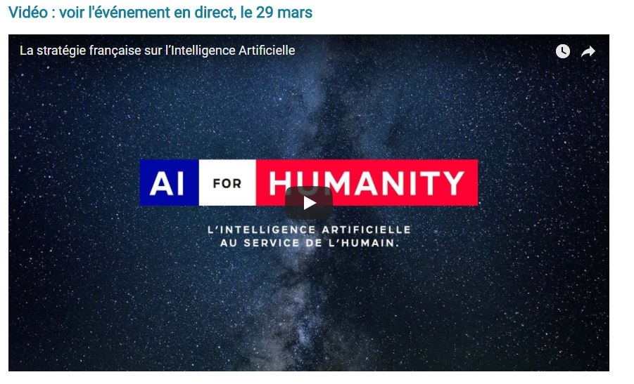 AI for humanity